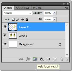 layermask