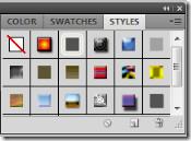 preset-styles