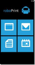roboprint-windowsphone7