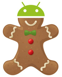 Install Android 2.3 Gingerbread on HTC Wildfire