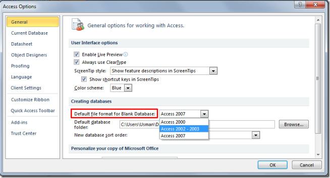 515d1274443457-change-default-file-format-blank-database-