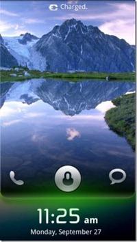 MIUI HTC Desire