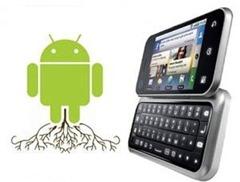 Root Motorola Backflip