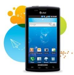 Samsung Captivate Kernel