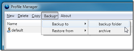 backup 1