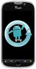 myTouch 4G CyanogenMod 7 Nightly