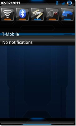 Androdena Notifications