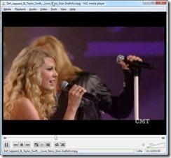 Def_Leppard_&_Taylor_Swift_-_Love_Story_(live-2nafish)