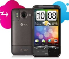 HTC Inspire 4G ROM