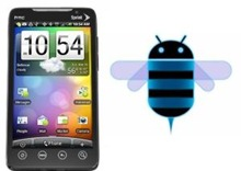 Honeycomb on HTC EVO 4G
