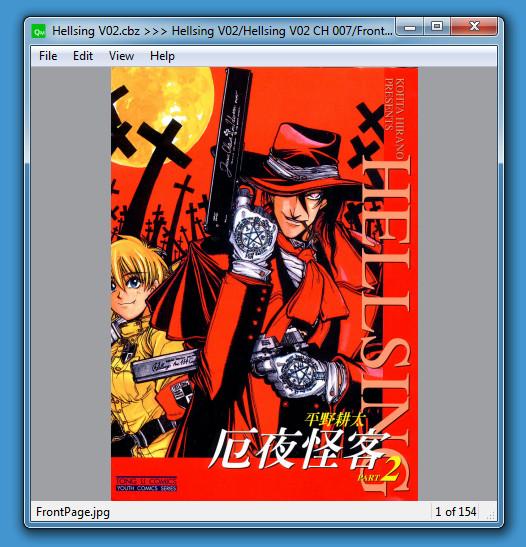 Manga File