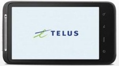S-OFF Telus Desire HD
