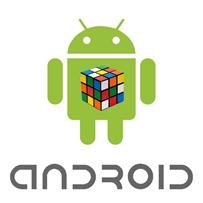 android-logo-white-rubik