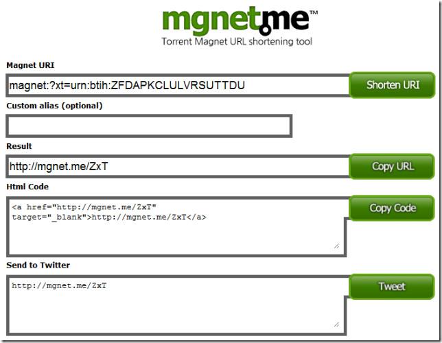 mgnet.me magnet link shortner