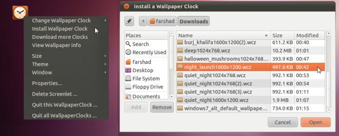 Ubuntu -