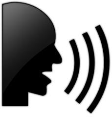 speaking-icon