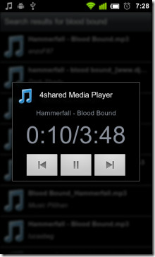 4shared-Media-Player-Streaming-Music