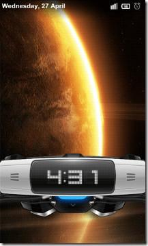 FROIS-Lockscreen
