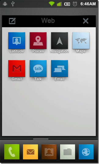 SWG-Folder