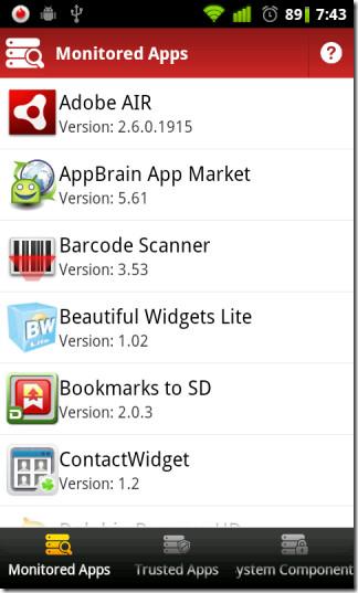 App-Management