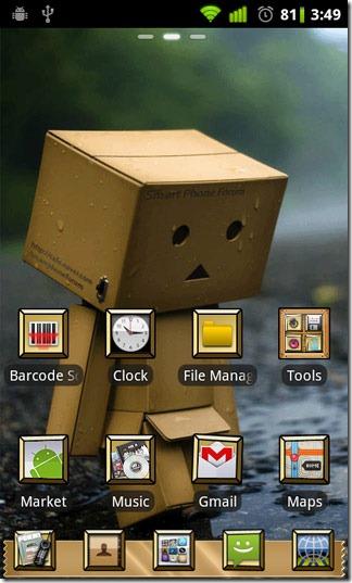 Box-Robot-Homescreen