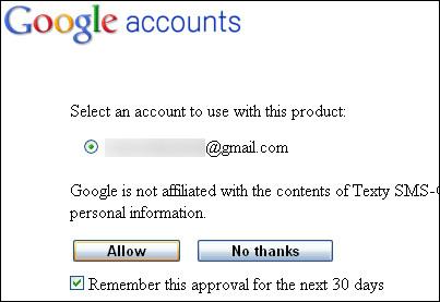 Registering-Google-Account