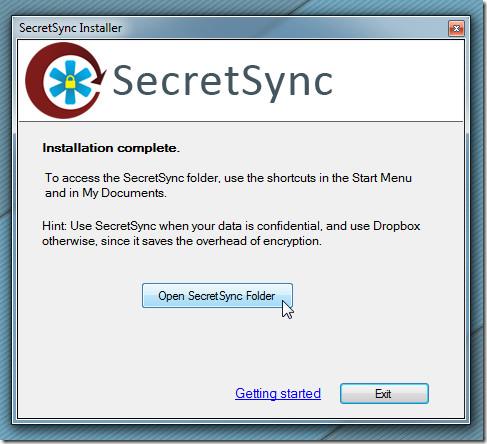 SecretSync