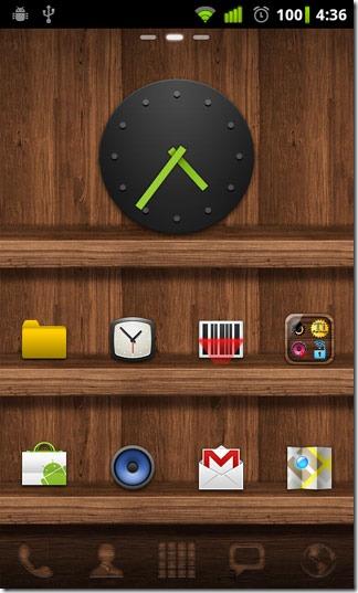 Wood-Theme-Homescreen