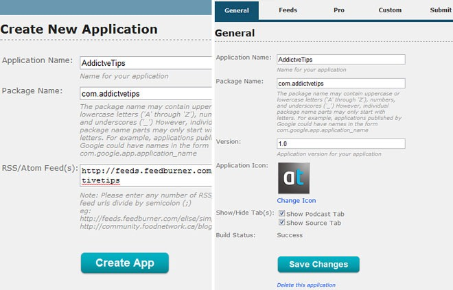 AppYet-Android-Website-(RSS)-App-Creation-Web-Service