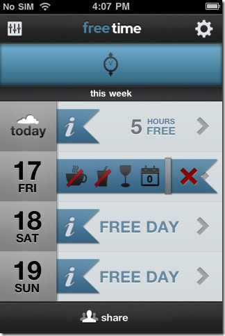 FreeTime-For-iOS