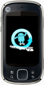 Motorola-CLIQ-XT-cm7.1