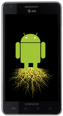 Samsung Infuse 4G root