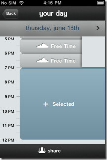 Select-hours-Share-&-add-events-in-calender
