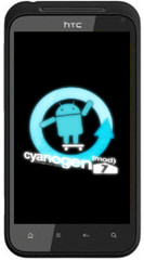 htc incredible s-cm7.1