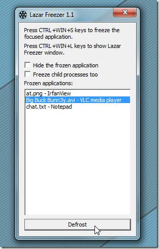 lazar freezer 4