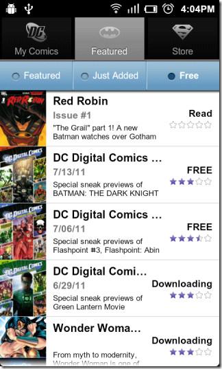 Free-Comics