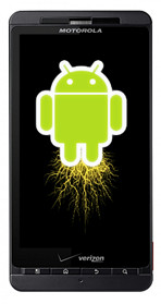Motorola-Droid-X2-root