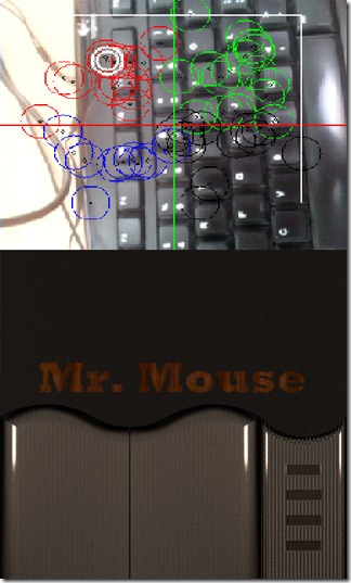 Mr.Mouse-For-Android