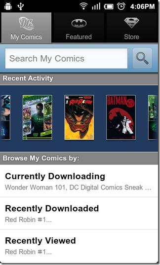 My-Comics