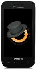 Samsung Mesmerize ClockworkMod recovery