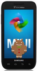 Samsung Mesmerize MIUI Port