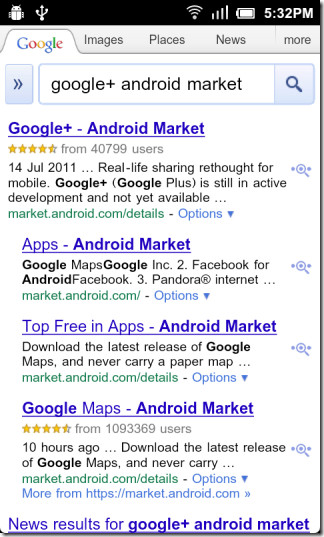 Search-for-side-loaded-app-on-Google