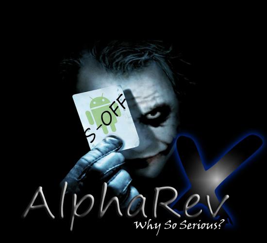 alpharevx