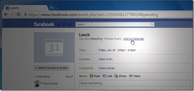 facebook-event-to-google-calendar