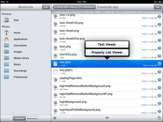 open-info.plist-in-Prperty-list-editor