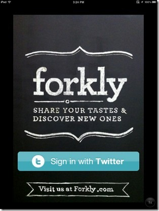 Forkly