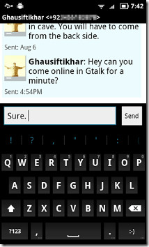 Messaging-and-keyboard