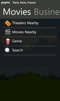 Poynt Movies