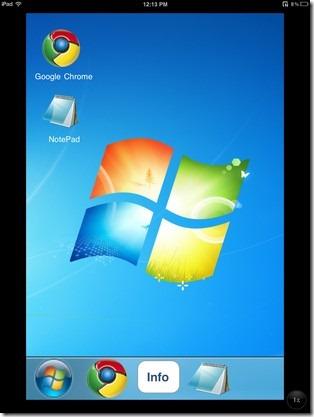 iWindows Desktop