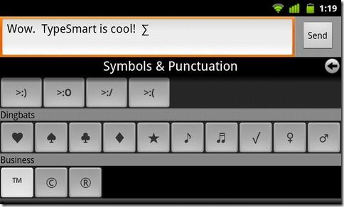 11-TypeSmart-Beta-Android-Dingbats